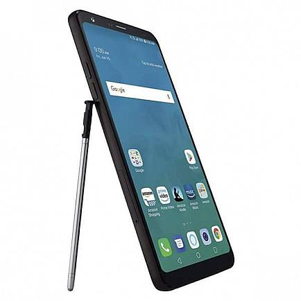 ad lg stylo 4 – 32 gb – unlocked (at&t/sprint/t-mobile/verizon) – aurora black – prime exclusive phone