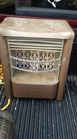 ad gas heaters for sale