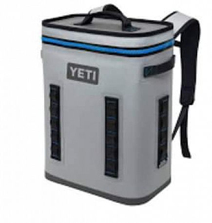 ad yeti cooler backpack brand new