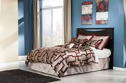 ad brand queen size bed frame