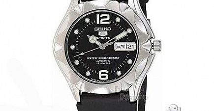 ad watch automatic mechanical dive black dial mens watch