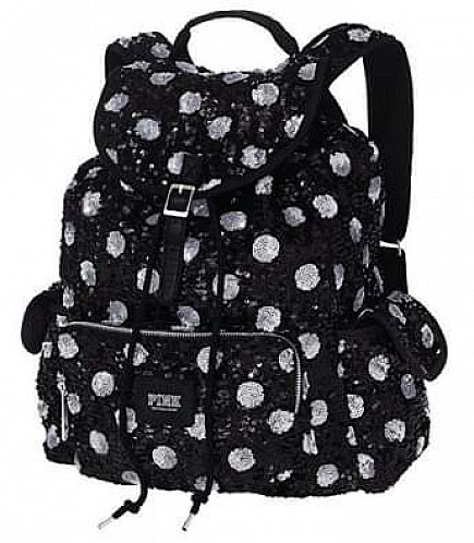 ad pink backpack!!!