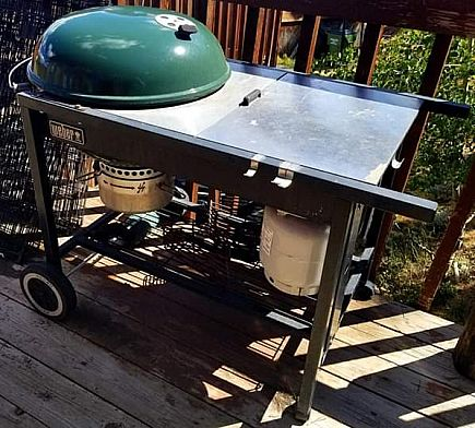 ad weber grill