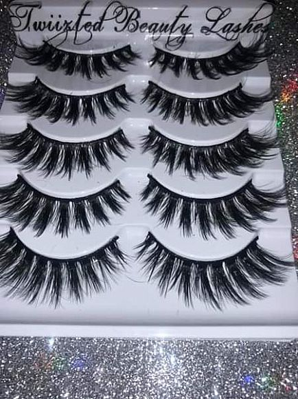 ad twiizted beauty lashes