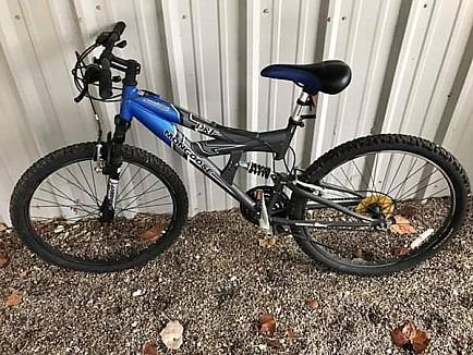 ad mongoose aluminum 7 speed shimano