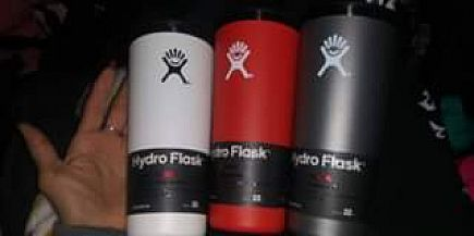 ad coffee cup hydro flask