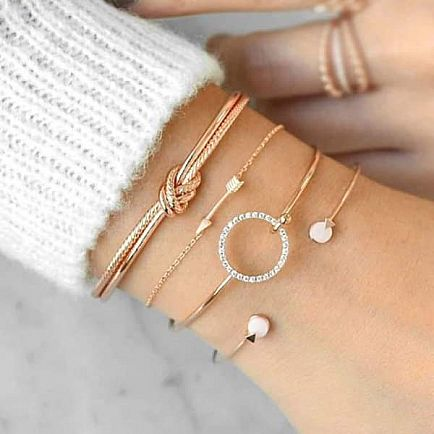 ad bracelet for women