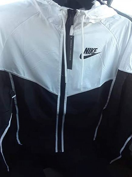 ad nike windbreakers
