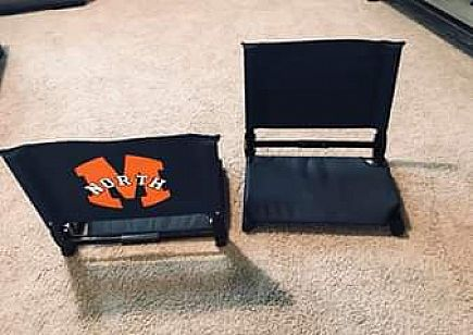 ad stadium chairs