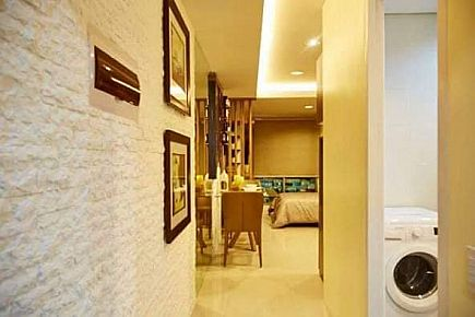 ad high quality condo in the heart of the mandaluying city