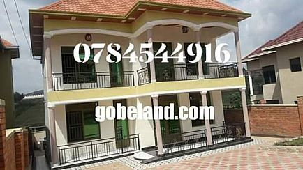 ad kibagabaga, house for sale/ 5bedrooms/ 4bathrooms/ price:130 millions