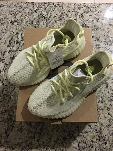 ad 2,2.5,5 mx yeezy butter