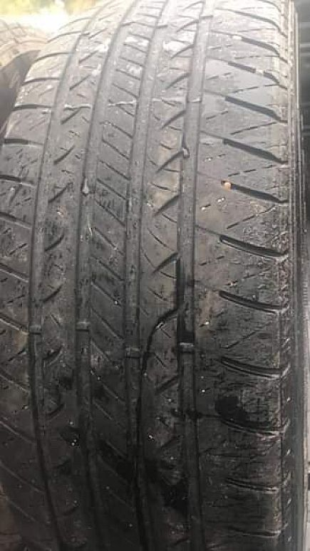 ad 225/60/17 tires