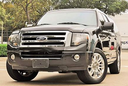 ad 2011 ford expedition el limited