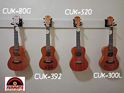 ad clifton cuk concert size ukelele