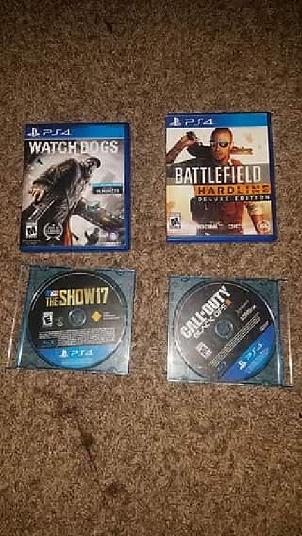 ad ps4 games
