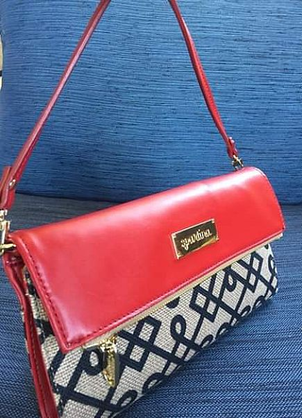 ad new spartina handbag