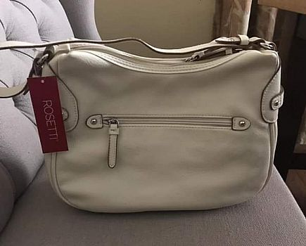 ad new with tag rosetti bag