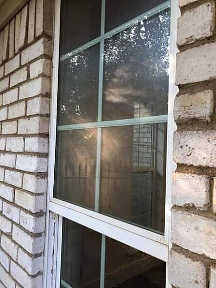 ad window cleaning & pressure washing