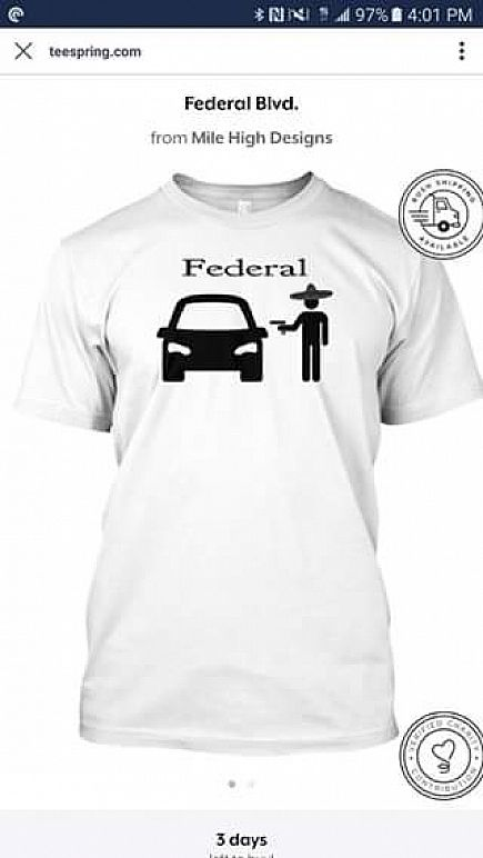ad t-shirts and hoodies
