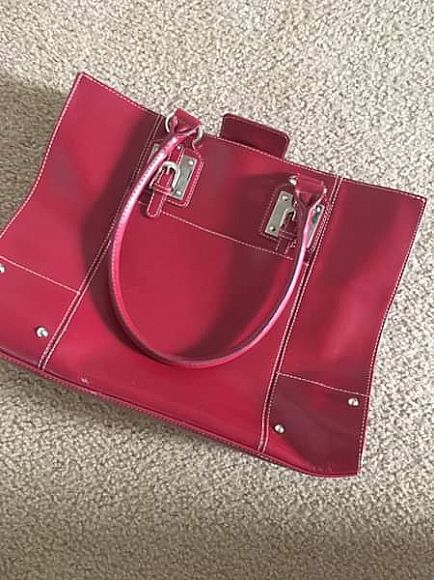 ad wilson leather tote