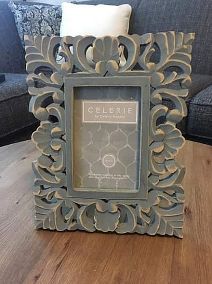ad picture frame