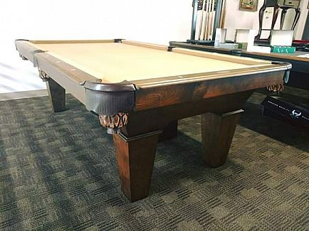 ad pool tables | brand new | made in america