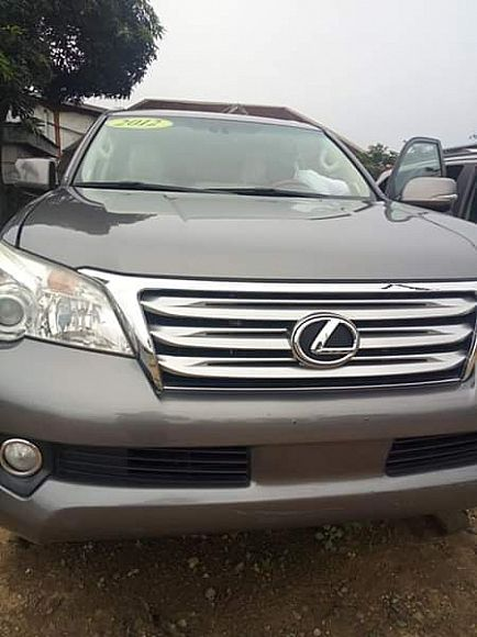 ad 48 hours delivery to any international airport of choice; manufacturer; lexus model; gx460 & rx350