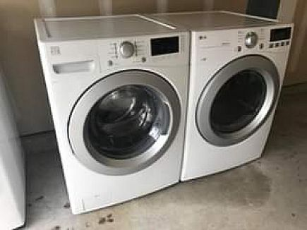 ad 2015 washer and dryer