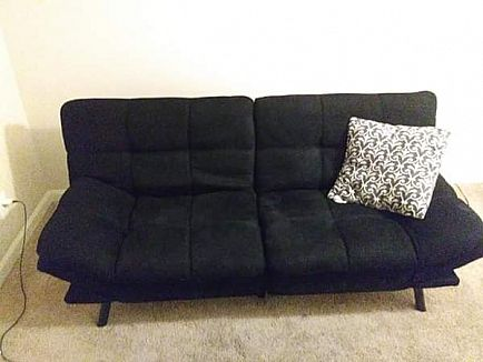 ad futon $20 ....coffee table $10