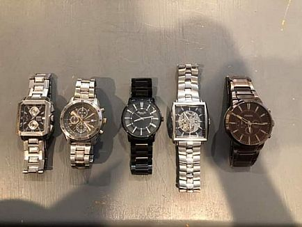 ad men's watches