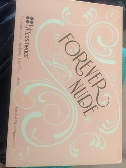 ad new forever nude palette
