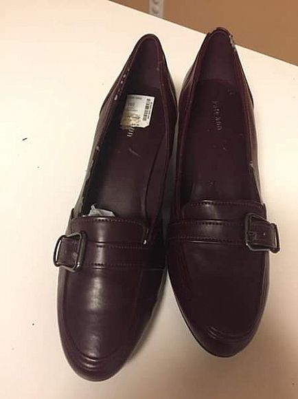 ad women's size 8 shoes