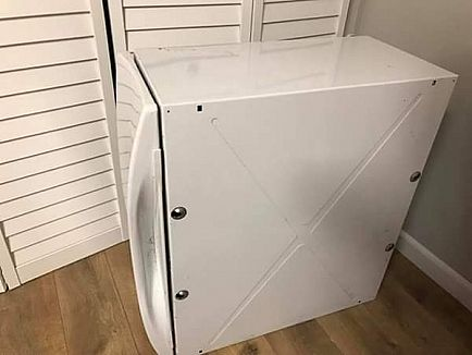 ad washer and dryer pedestal
