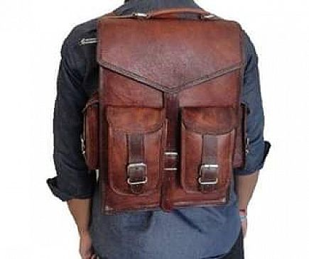 ad leather bags and journal at whole sale price