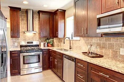 ad wholesale shaker cabinets for your kitchen and bathroom remodel