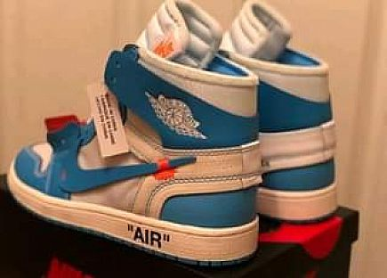 ad offwhite j1 unc size10 uk9 ds 1k 1100$$ pm