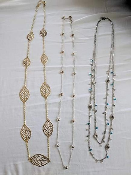 ad necklaces
