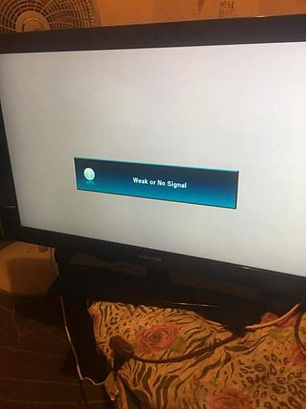 ad samsung hd 46 inch tv for sale