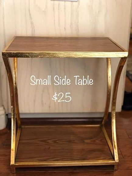 ad small stand