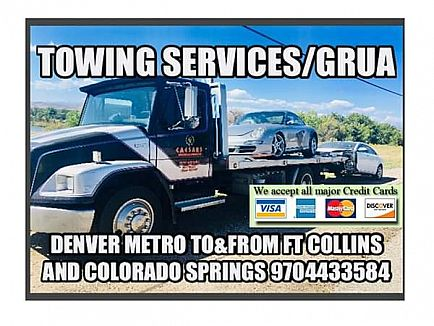 ad tow truck, grua, towing, buy cars for junk