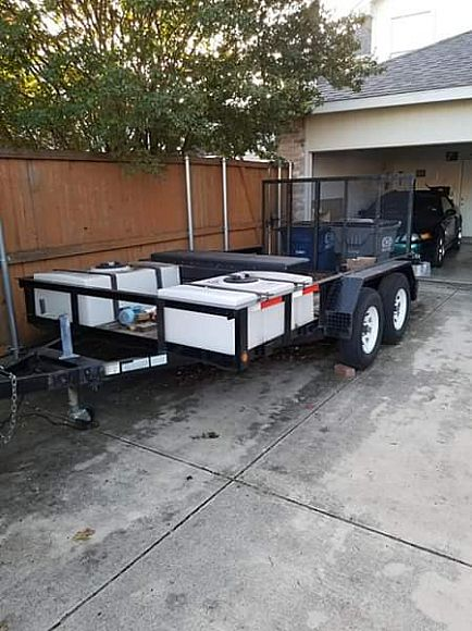 ad 16 foot trailer