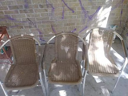 ad patio chairs
