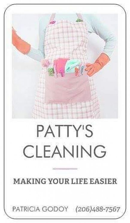ad house cleaning services