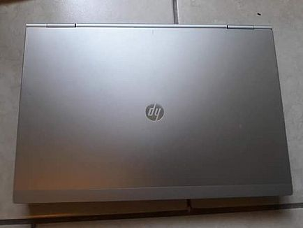 ad hp elitebook i7 16gb ram 250gb hdd