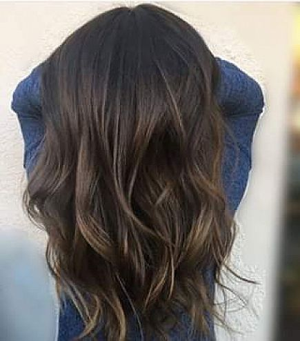 ad real hair extensions