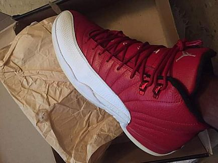 ad gym red 12 ‼️for the loww‼️ stealss