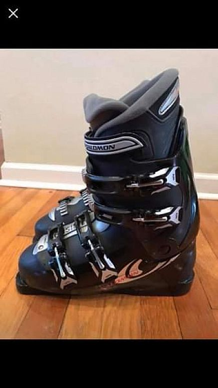 ad solomon performa 4.0 ski boot