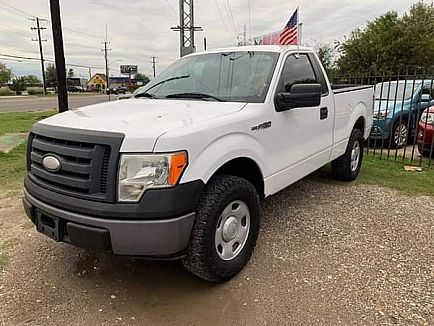 ad 2009 fors f-150 - beautiful truck - must see