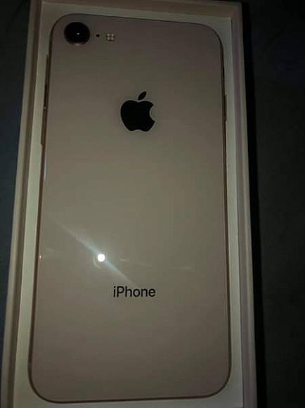 ad gold iphone 8 64gb